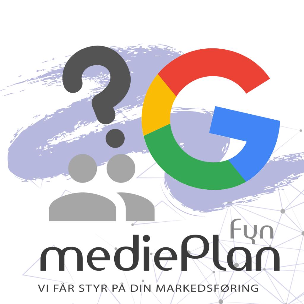 Gør brug af data fra din hjemmeside gennem Google Analytics